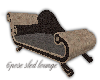 (DC) 6 pose sled lounge