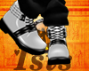 I~Punk Boots V4