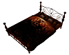 Old Style Bed