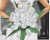Poseable Wedding Flowers