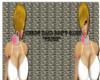 Short Bronze Hair III
