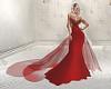 Elegant Valentine Gown