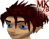 MK78 Reno Red