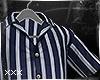 [X] Navy Stripes.