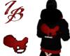 [IB] Bleed Hoody