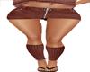 Swag Denim Skirt V2