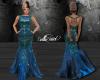 Calypso Goddess Dress