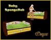 Baby SpongeBob Daybed