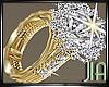 J! WEDDING RING♥