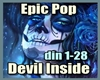 Epic Pop - Devil Inside