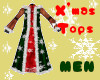 Christmas Tops Male
