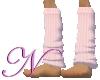 ~N~ Loose Pink Sox
