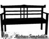 [MT] Japonese bench