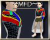 MFD HW1 Calf Lgth Top