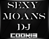 !C! - Sexy Moans