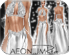 ! 198-1121 Bloom Silver