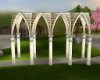 (T)Heavenly Arches