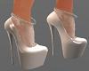 H/Plastic Heels