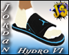 JS Hydro VI FlipFlops