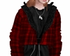 安娜-Jacket Tomboy Red