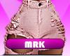 ღ Pink Nova Jeans RL