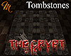 [M] The Crypt Tombstones