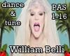 William Belli Pasiva
