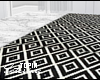 Monochrome Rug v3