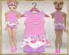 Kid Flower Outfit