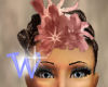 *W* Showgirl Headdress