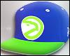 $) Retro Hawks Snapback