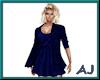 (A) Adorable Fall Blue