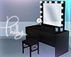 P. Bluez Vanity