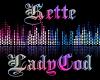 LadyCod Kette