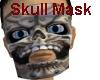 [J]Skull Face