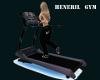 (HS) Treadmills Cardio