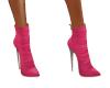Boots Pink Short