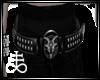 Satan Belt Buckle