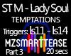 ST M LADY SOUL PART 3