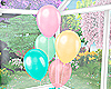 KID Balloons Party 2 R