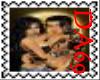 skool and dark stamp