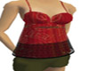 holiday doll top