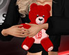CB CandiBear Red Bundle
