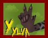 Comma claws F