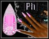 Ph SOLEIL NAILS PNK