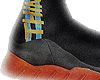 Fendi Sock Shoes F