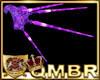 QMBR Cyborg Back Spikes3