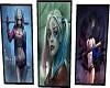 {BS} Harley Quinn Wall 2