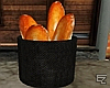 ϟ Bread Basket