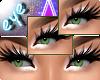 Serenade Eyes